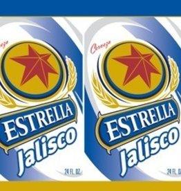 Estrella Jalisco 12oz 12pk Cans