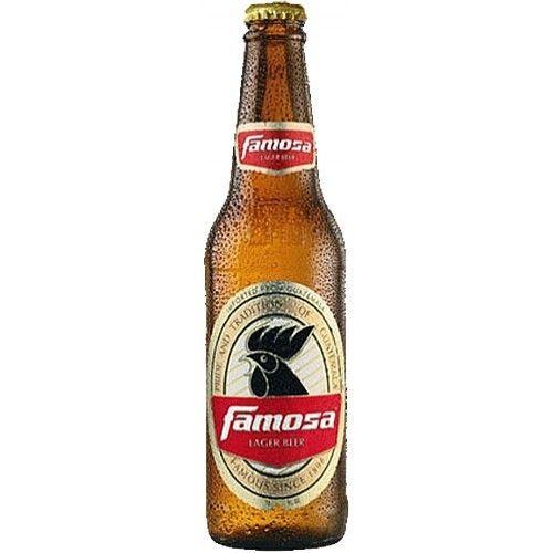 Famosa Lager 1 Liter Btl