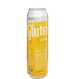 Glutenberg Blonde Ale 16 oz