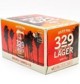 Golden Road 329 Lager 6 pack cn 12 oz