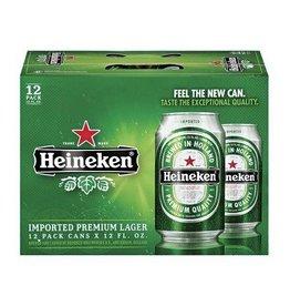 Heineken 12oz 12Pk Cn
