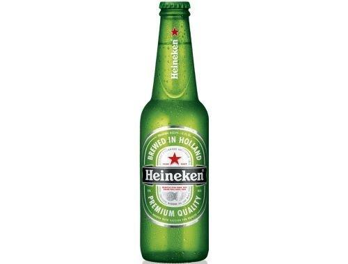 Heineken 22oz Btl