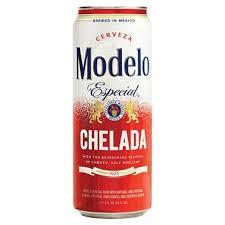 Modelo Chelada 24 oz (1) Can