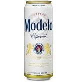Modelo Especial 24 oz Can