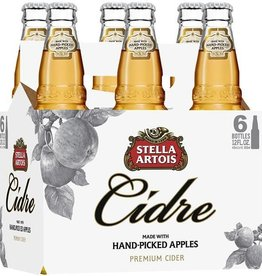 Stella Cidre 12oz 6pk btl