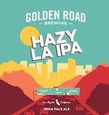 Golden Road Hazy L.A. IPA 12oz 6Pk Cans
