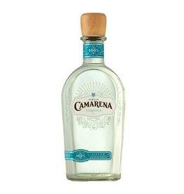 Camarena Tequila Silver 750ml