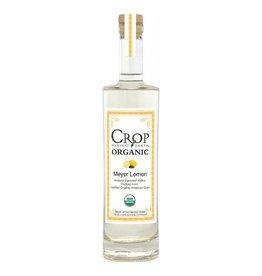 Crop Organic Meyer Lemon Vodka 750ml