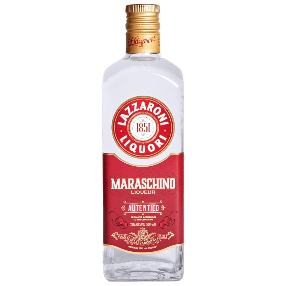 Lazzaroni Maraschino Liqueur 750ml