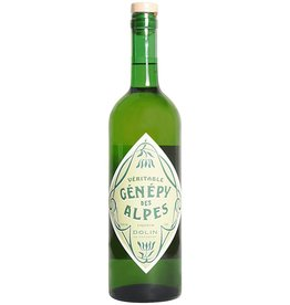 Dolin Genepy Liqueur 90Pf 750ml