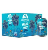 Golden Road Heal The Bay IPA 12oz 6Pk Cans