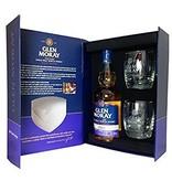 BETTER THAN BOUILLON Glen Moray Speyside Single Malt Scotch Whisky Peated Single Malt Gift Set