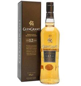 GlenGrant Rothes Speyside Single Malt Scotch Whisky 12Yrs. 750ml