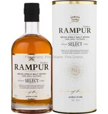 Rampur Indian Single Malt Whisky Non-Chilled Filtered Vintage Select Casks 750ml