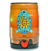 Bell's Oberon Ale 5L Mini Keg