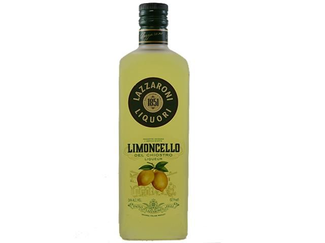 Lazzaroni Liquori Limoncello 750ml