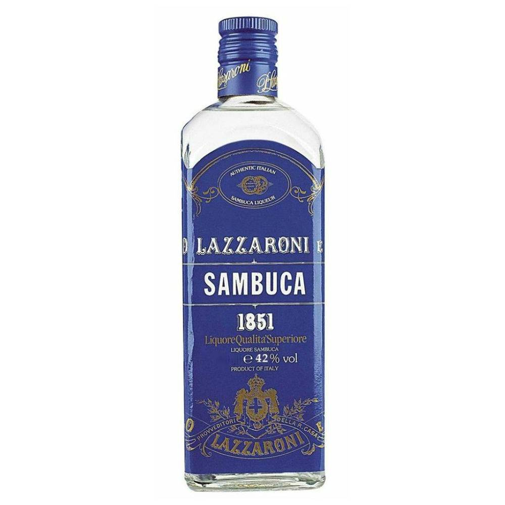 Lazzaroni Liquori Sambuca 750ml