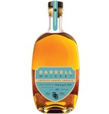 Barrell Whiskey Infinite Barrel Project 750ml