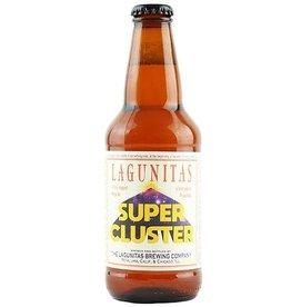 Lagunitas Super Cluster 12oz 12Pk Btls