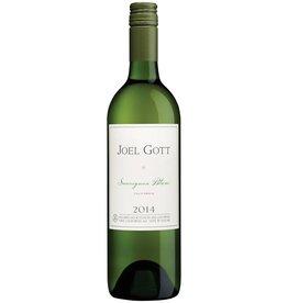 Joel Gott 2017 California Sauvignon Blanc 750ml