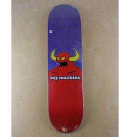 Toy Machine Toy Machine - 8.0 Monster Purple