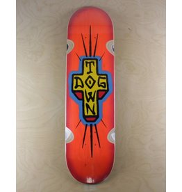 Dogtown Dogtown - 8.5 Spray Cross Loose Trucks