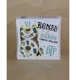 Bones Bones - Sieben Earth Rollers STF V1 103a