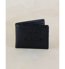 Thrasher Thrasher - Leather Wallet