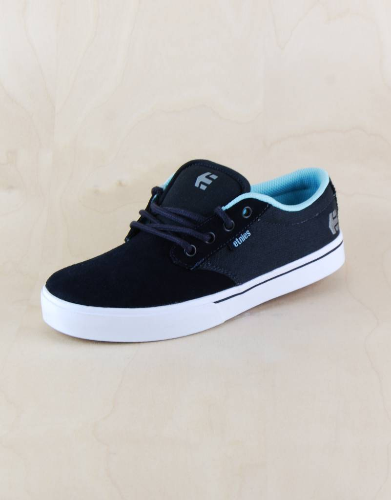 Etnies Etnies - Kids Jameson 2 Eco Navy/White
