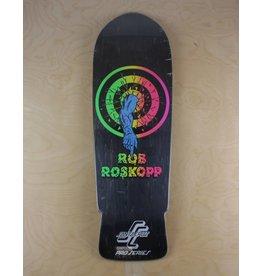 Santa Cruz Santa Cruz - 10.0 Roskopp Rob Target 1 Reissue