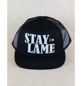 Low Card Low Card - Stay Lame Trucker