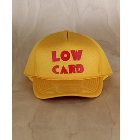 Low Card Low Card - The Chug Foam Gold