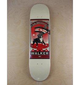 Real Real - 8.18 Walker Matchbook