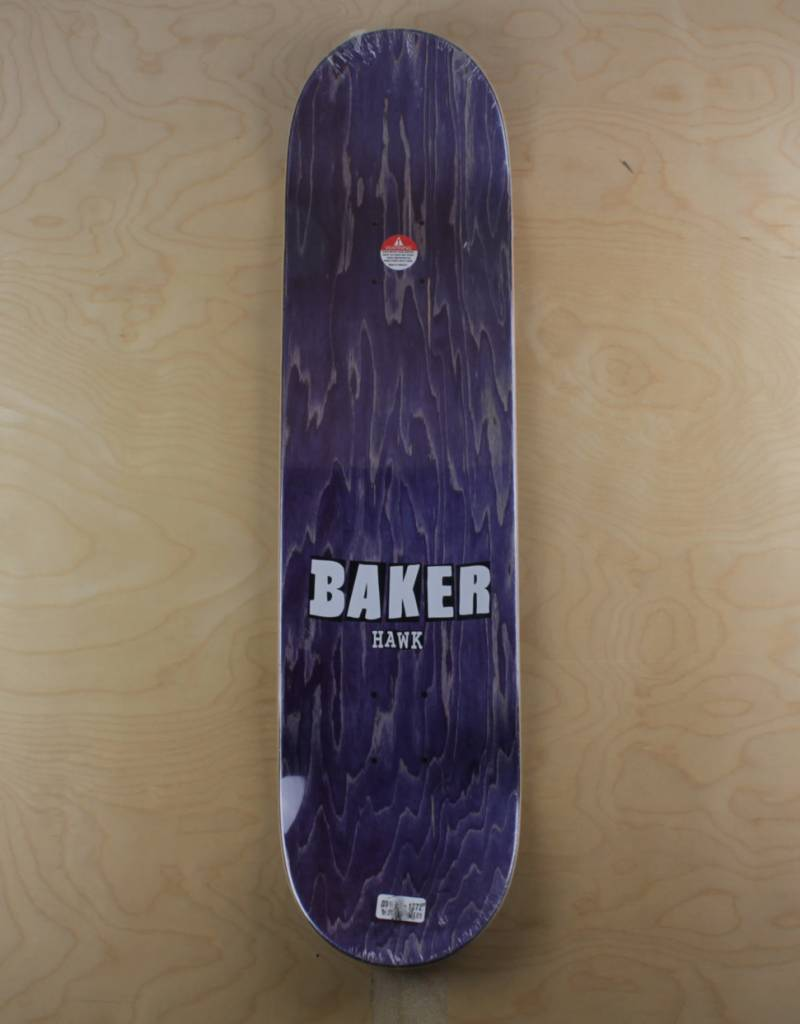 Baker Baker - 7.87 Hawk Color Change