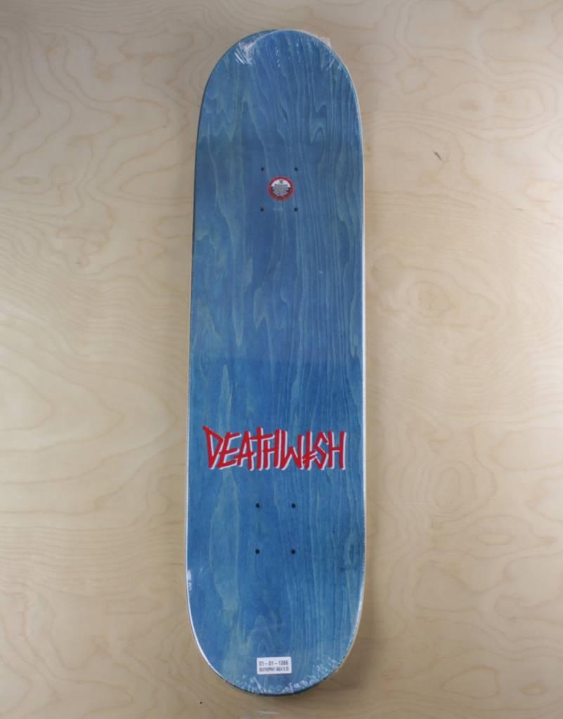 Deathwish Deathwish - 8.25 Extremist