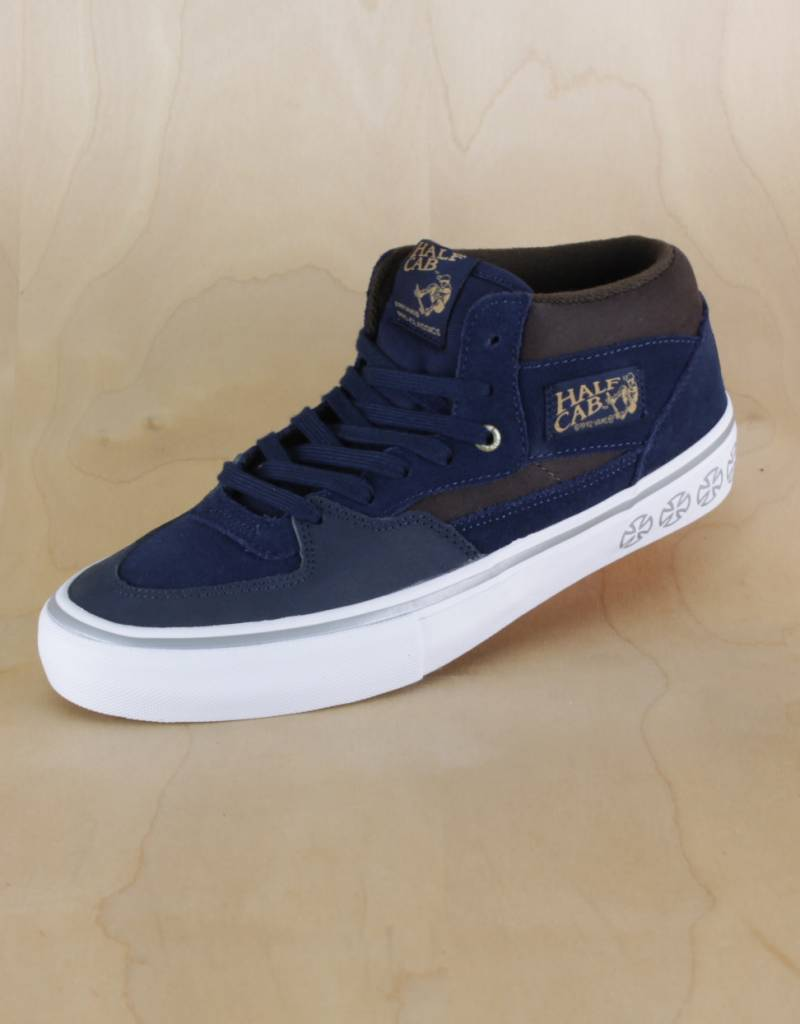 Vans Half Cab x Indy Dress Blues The Point Skate Shop