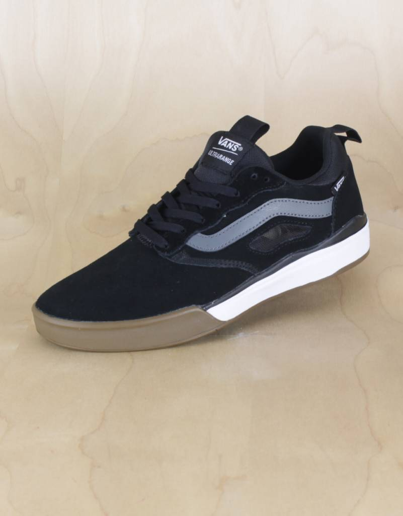 Vans Shoes Ultrarange Pro (blackgumwhite)
