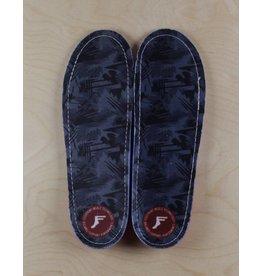 Footprint Footprint - Grey Camo Game Changer