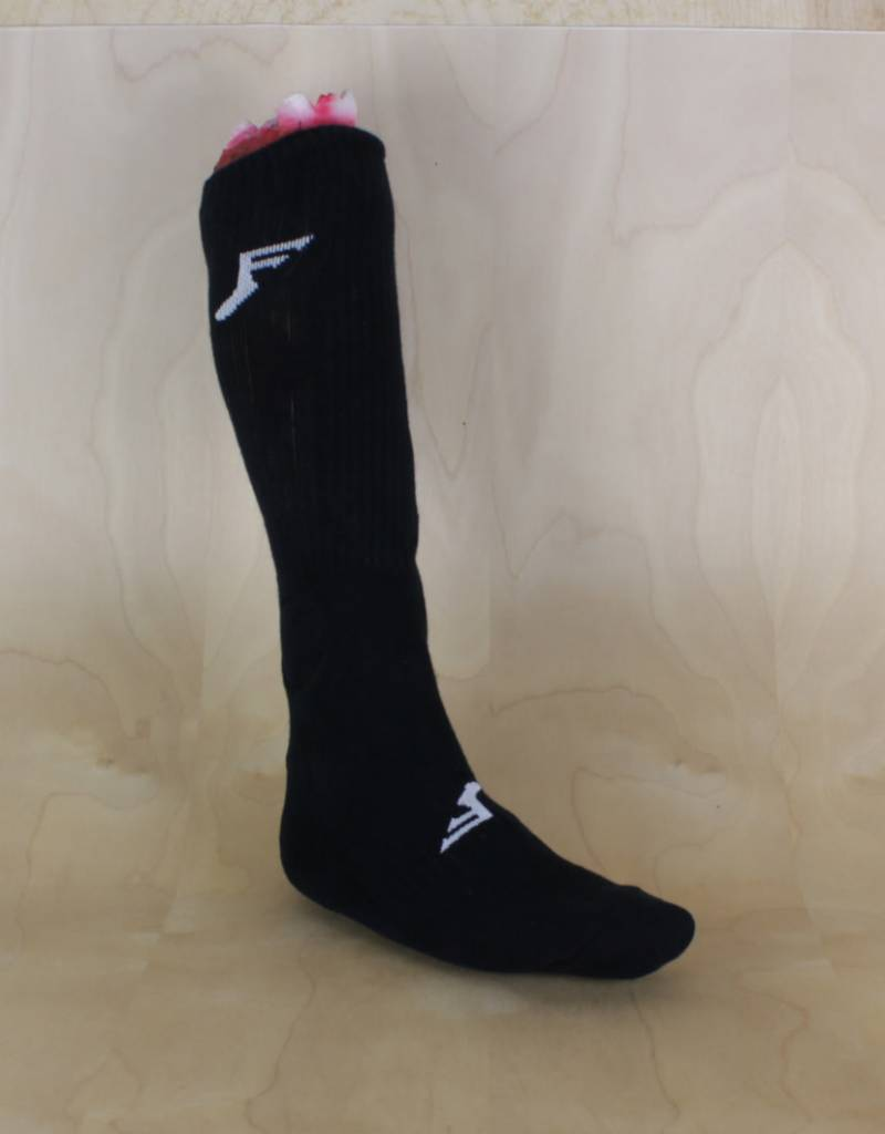 Footprint Footprint - PainKiller Socks Knee High