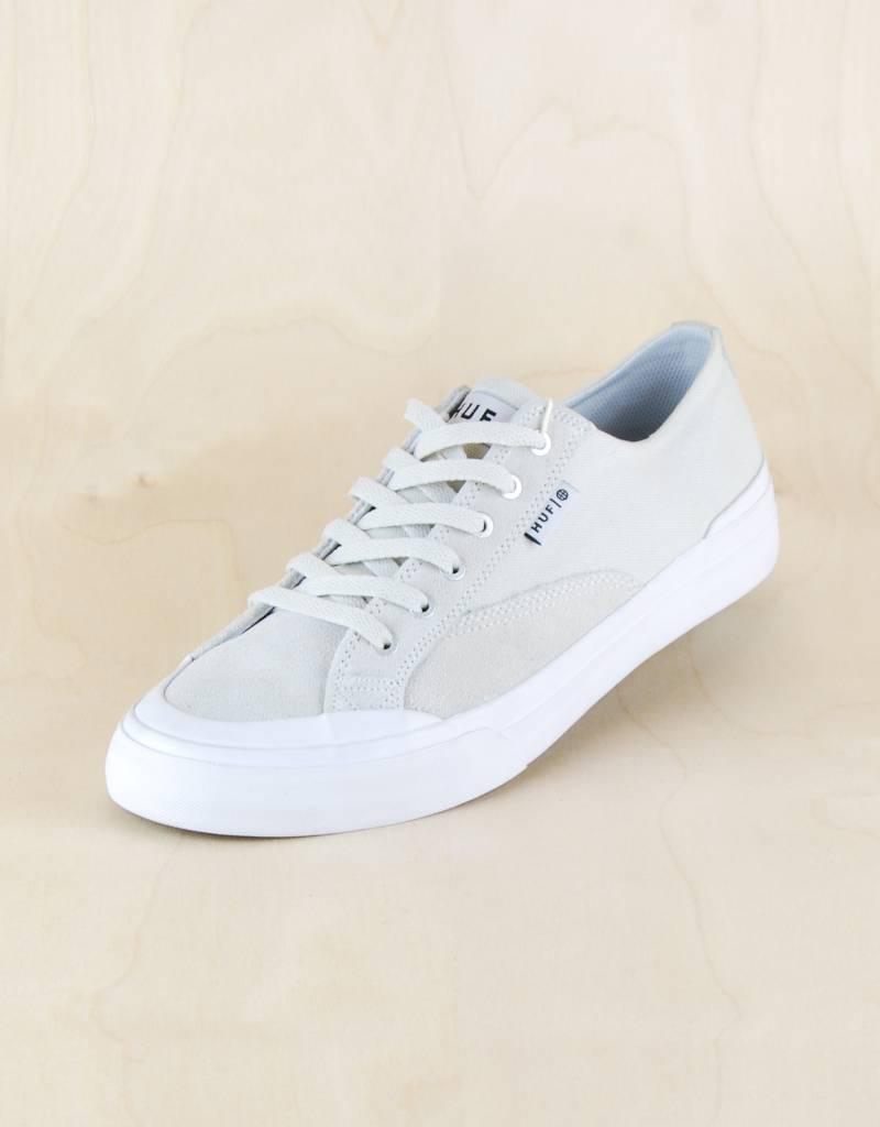 6c637bbf437c1 Huf - Classic Lo ESS Bone White - The Point Skate Shop