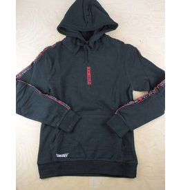Primitive Primitive - Power Hoodie Black
