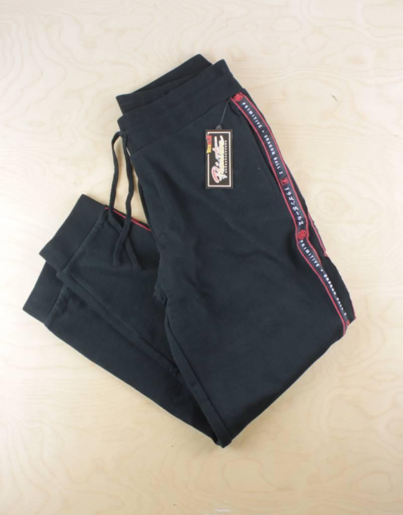 Primitive Primitive - Power Sweatpants Black