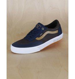 cf2e2640943901 Vans Vans - Gilbert Crockett X Independent Dress Blues