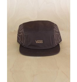 Vans Vans - 5 Panel X Indy Dark Chocolate