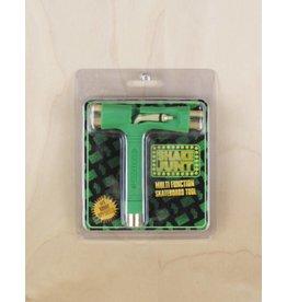 Shake Junt Shake Junt - Tool Green/Yellow