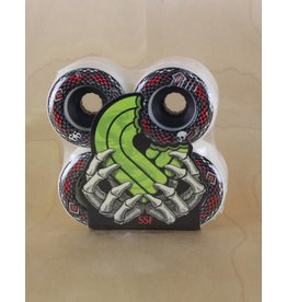 Powell Powell - Snakes Black SSF 75a