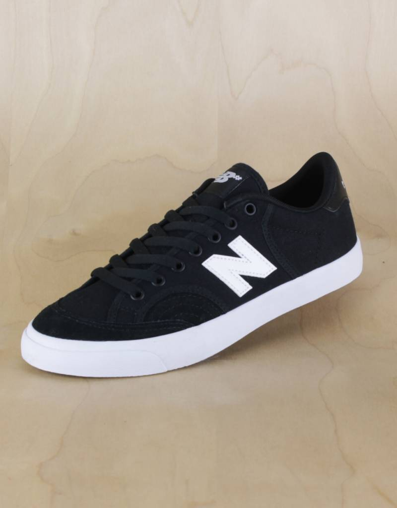 New Balance 212 OGB Pro Court BlackWhite The Point Skate Shop