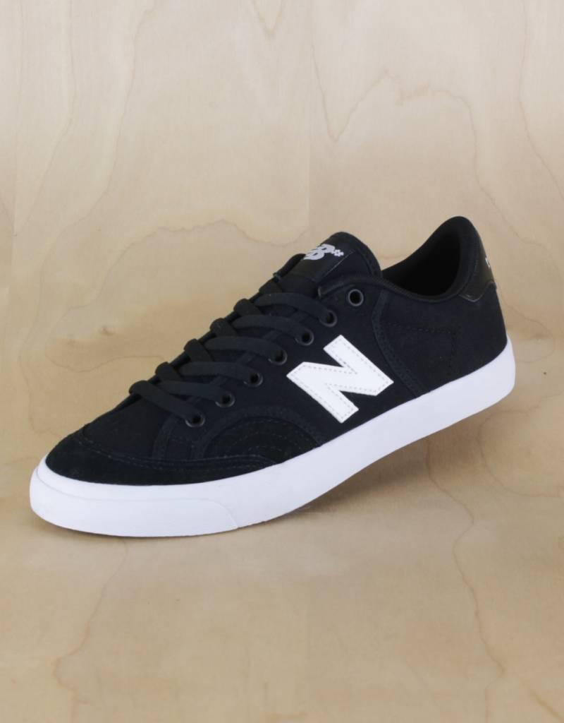 New Balance New Balance - 212 OGB Pro Court Black/White