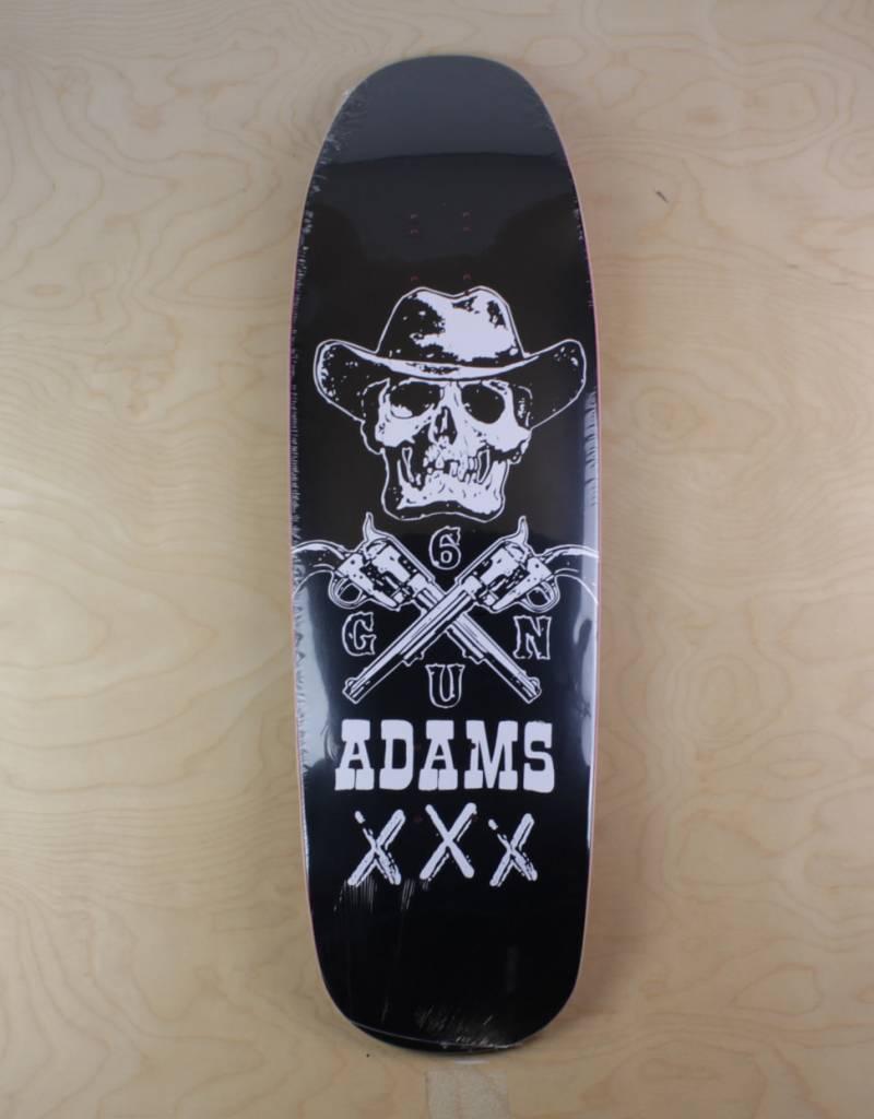 Black Label Black Label - 9.63 Adams Six Gun