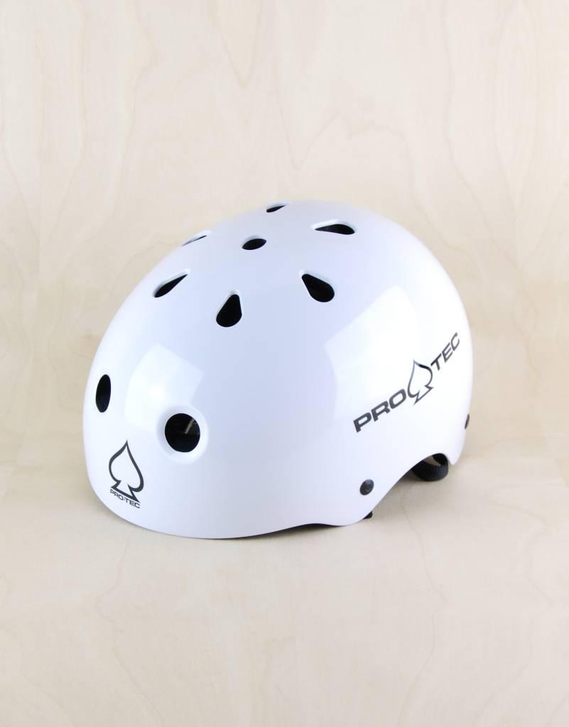 Protec Protec - Skate Classic White